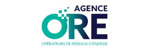 Agence ORE - logo