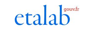 Etalab - logo
