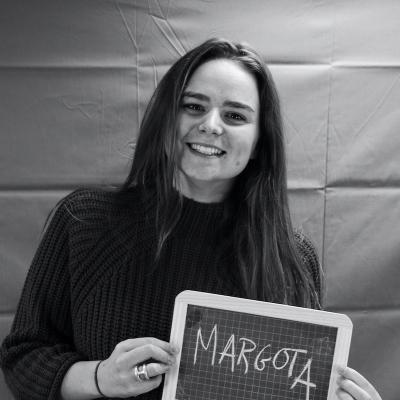 Margot Watine